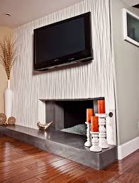 fireplaces concrete wave design concrete countertops