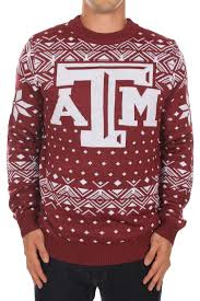 i have a question about christmas sweaters my aggie friends