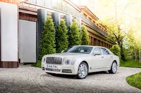 white bentley back 2017 bentley mulsanne first drive review motor trend