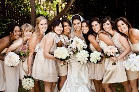 bridesmaids bouquets like different bouquet styles make each bridesmaids bouquet a