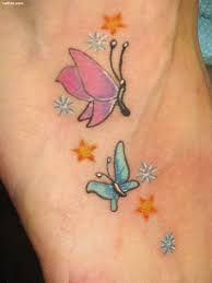 butterfly tattoos ankle 56 mind blowing ankle tattoos designs now trending in fashion