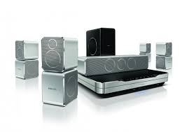 Buy Philips Hts5520 94 5 1 Dvd Home Theatre System Online At Best - philips feel the music caign with shankar ehsaan loy