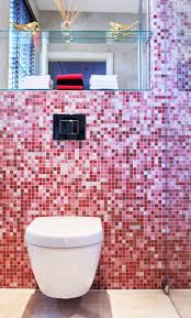 Pink Tile Bathroom by To Da Loos Pink Bathrooms Yes Pretty Ones