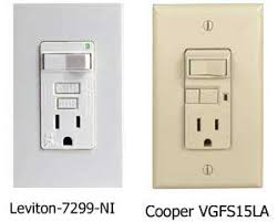 gfci outlet with light switch how to install and troubleshoot gfci