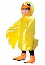 Donald Duck Halloween Costume Toddler Toddler Duck Costume Kids Costumes