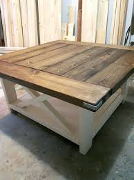 vintage square coffee table vintage square coffee table best coffee table centerpieces ideas on