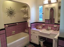 bathroom top retro bathroom renovation design decorating