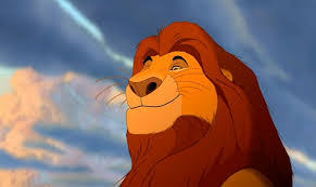 Leadership Lion King Mufasa Mufasa King