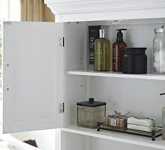 amazon com simpli home avington space saver cabinet white