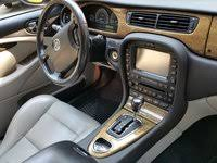 Jaguar S Type Interior 2003 Jaguar S Type R Interior Pictures Cargurus