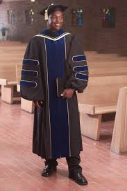 doctorate gown balfour