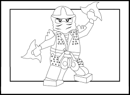 ninjago 51 cartoons u2013 printable coloring pages