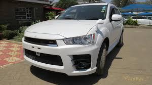 mitsubishi rvr 2011 mitsubishi rvr prestige world motors buy vehicles in kenya