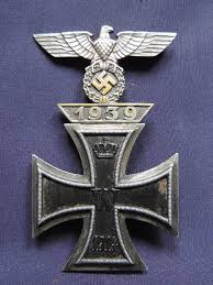 german iron cross related items medals