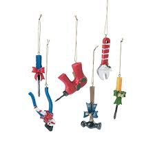 tool ornaments orientaltrading com gift ideas pinterest