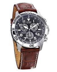 cool buy citizen eco drive leather strap watch for 269 00 just