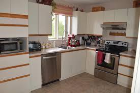 cuisine avant apres avant après 1000 pour transformer salon cuisine et salle à