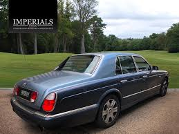 bentley azure 2009 used bentley arnage for sale rac cars