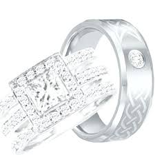 wedding rings sets for him and cheap wedding ring sets for him and cz cheap summer dress for your