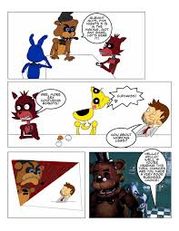 Boardroom Meeting Meme - fnaf 3 employee conference by the bag o douche on deviantart