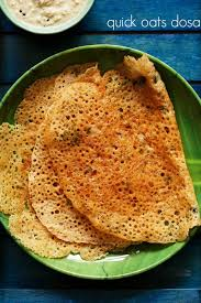 instant cuisine oats dosa recipe and instant oats dosa recipe oats recipes