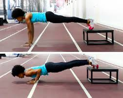 How To Bench More Weight Are Weighted Push Up As Effective As Bench Press For Beginners To