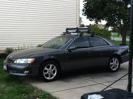 lexus es 2003 roof rack for a 1997 es300 clublexus lexus forum discussion