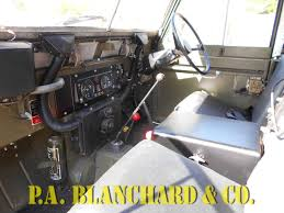 land rover forward control for sale past sales