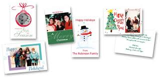 customized cards best custom designed christmas cards vibrant personalized