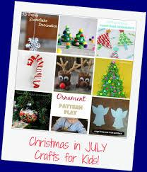 mega christmas in july theme for preschool u2022 the preschool