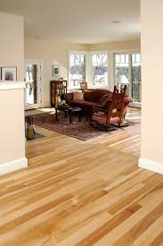 beautiful light hardwood floors pretty little house pinterest