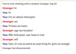 Omegle Meme - 25 best memes about girls on omegle girls on omegle memes