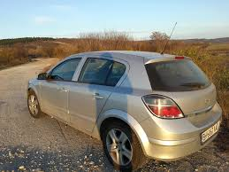 updated buying a used car opel vauxhall astra h test and review