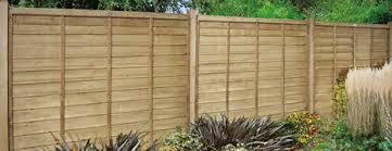 Fence Panels With Trellis Fencing Feather Edge Fence Panels Timber Posts U0026 Trellis