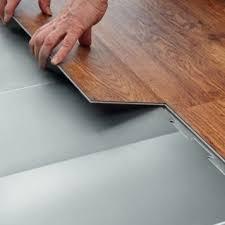 vinyl flooring underlay underlay accessories