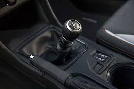 subaru crosstrek white 2017 2018 subaru crosstrek first drive review automobile magazine