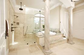 Beige Tile Bathroom Ideas Colors 34 Luxury White Master Bathroom Ideas Pictures