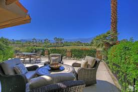 Patio Plus Rancho Mirage by Rancho Mirage California Homes For Sale