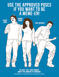 Peace Sign Meme - acceptable memes by ninjaink on deviantart