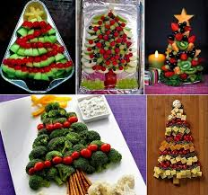 homemade edible christmas trees eye catching and delicious treats