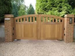 best 25 wooden gates ideas on pinterest gate ideas wooden