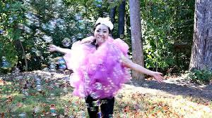 quick u0026 easy costume loofah sponge u2013 shower time u2013 sewing report