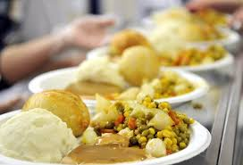 thanksgiving dinners delivered messalonskee thanksgiving dinner means companionship and food