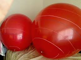 36 inch balloons balloons 36 and 25 inch by billoon45 on deviantart