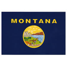 Nm State Flag State Flag Decals