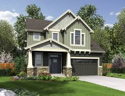 house plans for narrow lots with front garage house plans for narrow lots with front garage tiny house