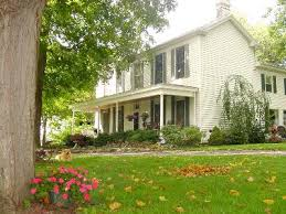 Romantic Bed And Breakfast Ohio Bed And Breakfast Ohio Country Inn