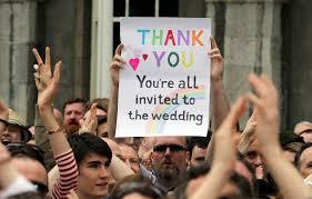 priã re universelle mariage irlandais massivement faveur mariage homosexueldun referendum organise 22 2015 0 729 466 jpg