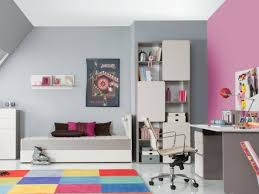 idee de chambre fille ado bon march idee chambre ado design id es murales at adorable