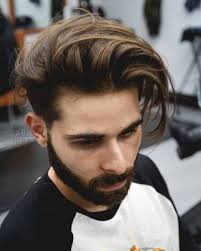 hairstyles medium length men 17 cool hairstyles for men with medium hair